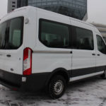 Ford Transit Middle 2016 МКПП