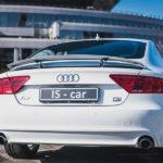 Фото Audi A7 2013