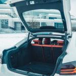 Фото багажника BMW 428i 2016