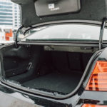 Фото багажника BMW 528i 2016