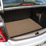 Фото багажника Chevrolet Cobalt 2021