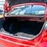 Фото багажника Ford Focus 2018