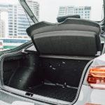 Фото багажника Volkswagen Polo 2021