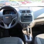 Фото салона Chevrolet Cobalt 2021