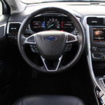Фото салона Ford Fusion 2016