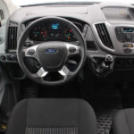 Фото салона Ford Transit Middle 2016