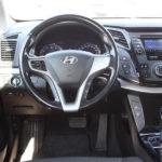 Фото салона Hyundai i40 2015
