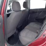 Фото салона внутри Chevrolet Spark 2018