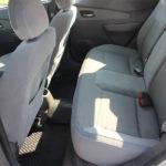 Фото Салона внутри Chevrolet Cobalt 2021