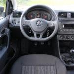 Фото салона Volkswagen Polo 2020