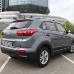 Hyundai Creta 2020 АКПП