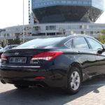 Hyundai i40 2015 АКПП