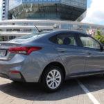 Hyundai Solaris 2018 АКПП