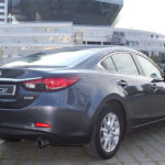 Mazda 6 2015 АКПП