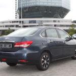 Nissan Almera 2018 АКПП