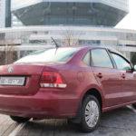 Volkswagen Polo MT 2018 МКПП