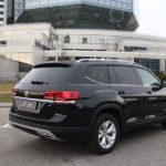 Volkswagen Teramont (Atlas) Highline 2019 АКПП