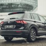 Volkswagen Tiguan 2018 АКПП